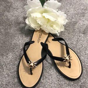 Shoes - Sun flip flops